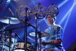 Genesis SKE Band-Gafar Yudtadi (Drummer)