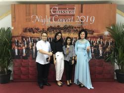 Classical Night Concert 2019