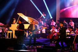 Konser Amal: Life, Passion, and Music